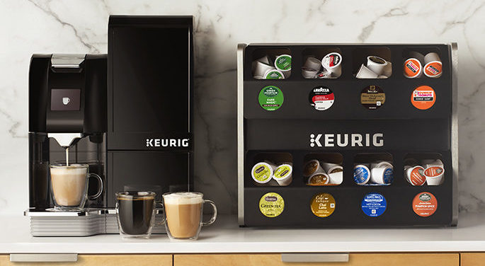 Keurigs for offices