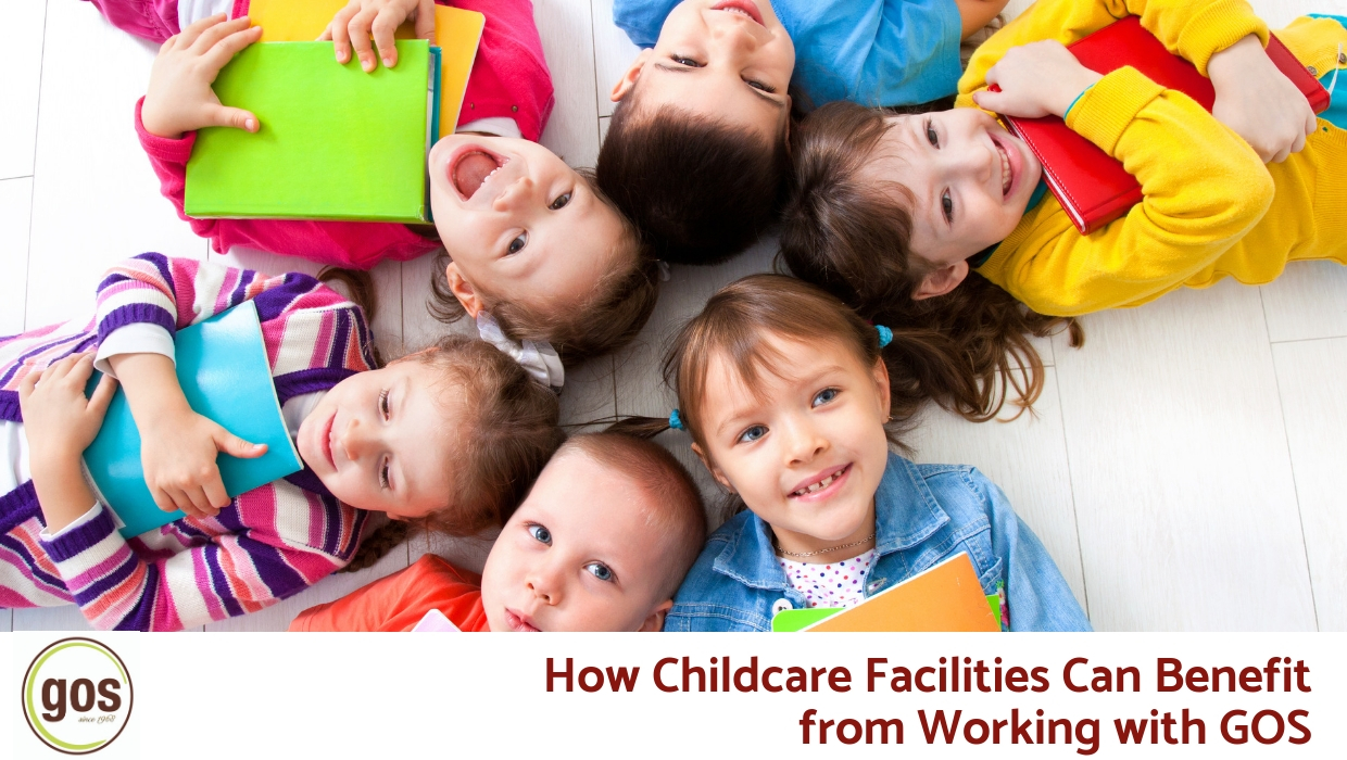 Office Products for Childcare Facilities