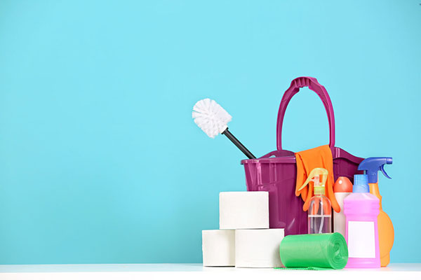 Janitorial and Cleaning Supplies for Offices